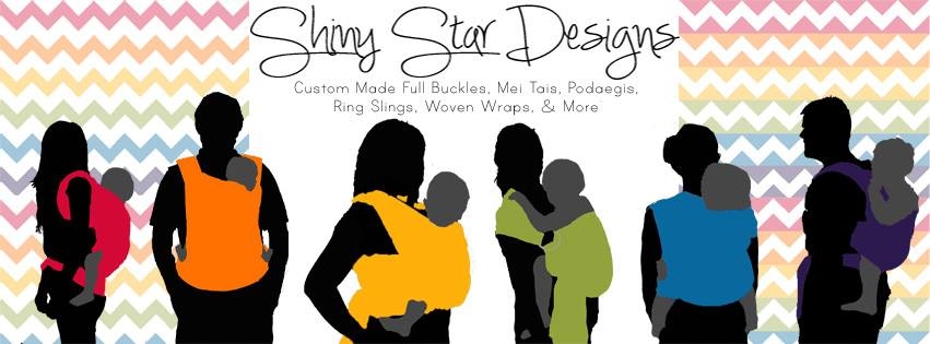 Shiny Star Designs Banner